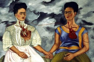 5 artistas que vivieron en Coyoacán además de Frida Kahlo