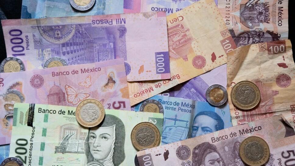 Bolsa Mexicana hila cinco sesiones a la baja