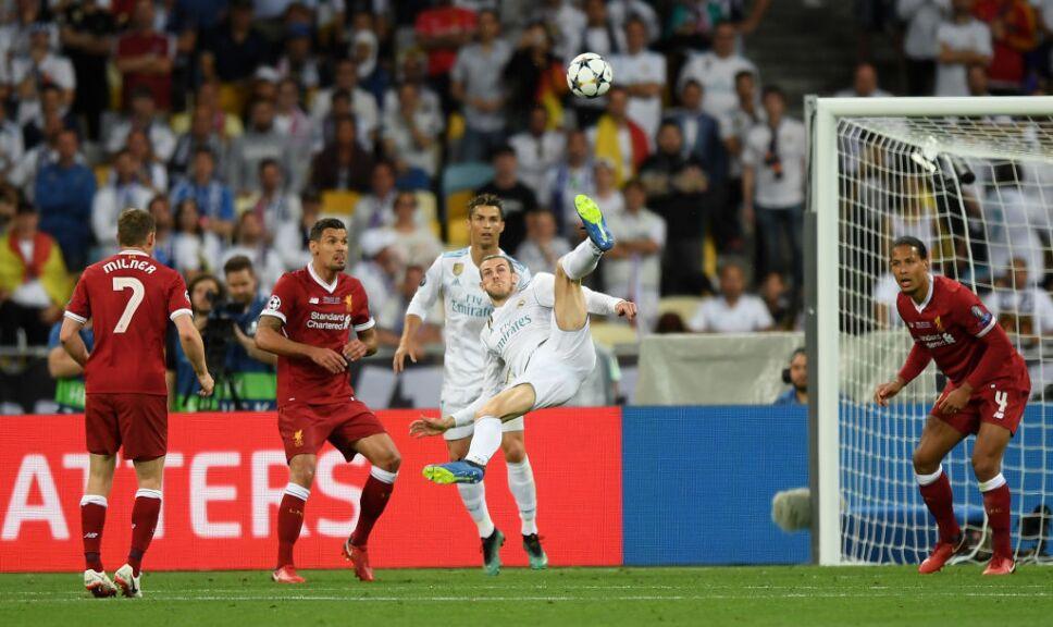 Final de Kiev 2018