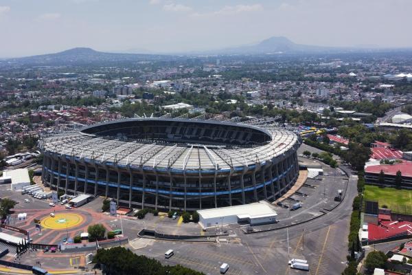 Estadio Azteca Mundial 2026