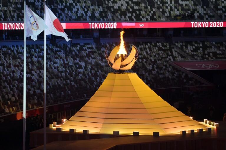 Este viernes fue la inauguración de los Juegos Olímpicos Tokyo 2020. Los juegos más esperados, debido a que fueron retrasados por la pandemia de coronavirus.