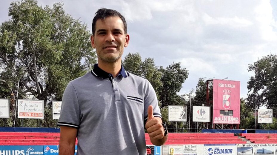 Rafa Márquez, nuevo entrenador