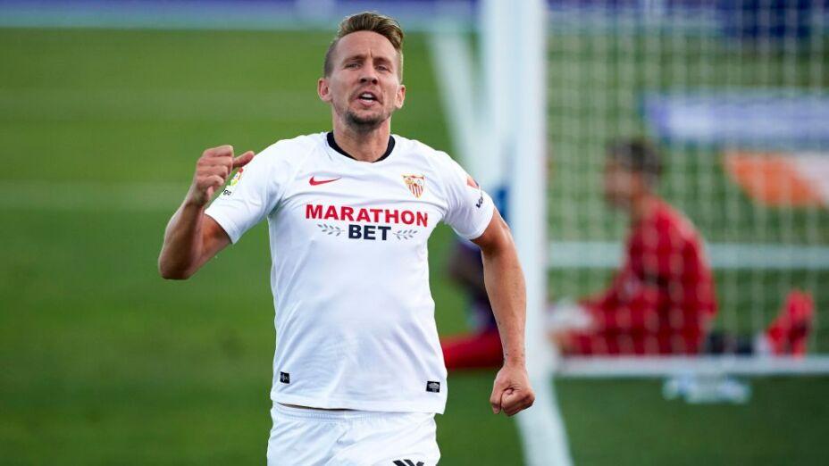Luuk de Jong anotó el primero del partido.