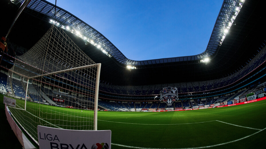 Estadio BBVA