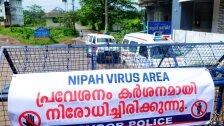 Virus Nipah