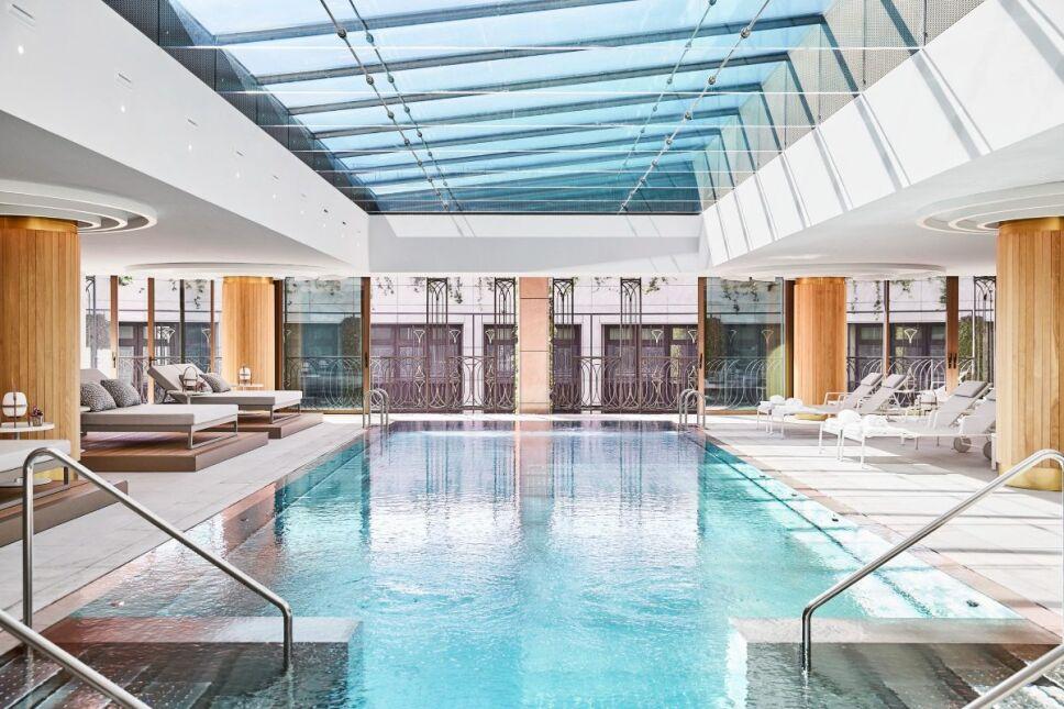 El Spa de lujo más grande de Madrid que amarás en tu regreso a Europa