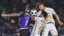 Mazatlán vs Pumas