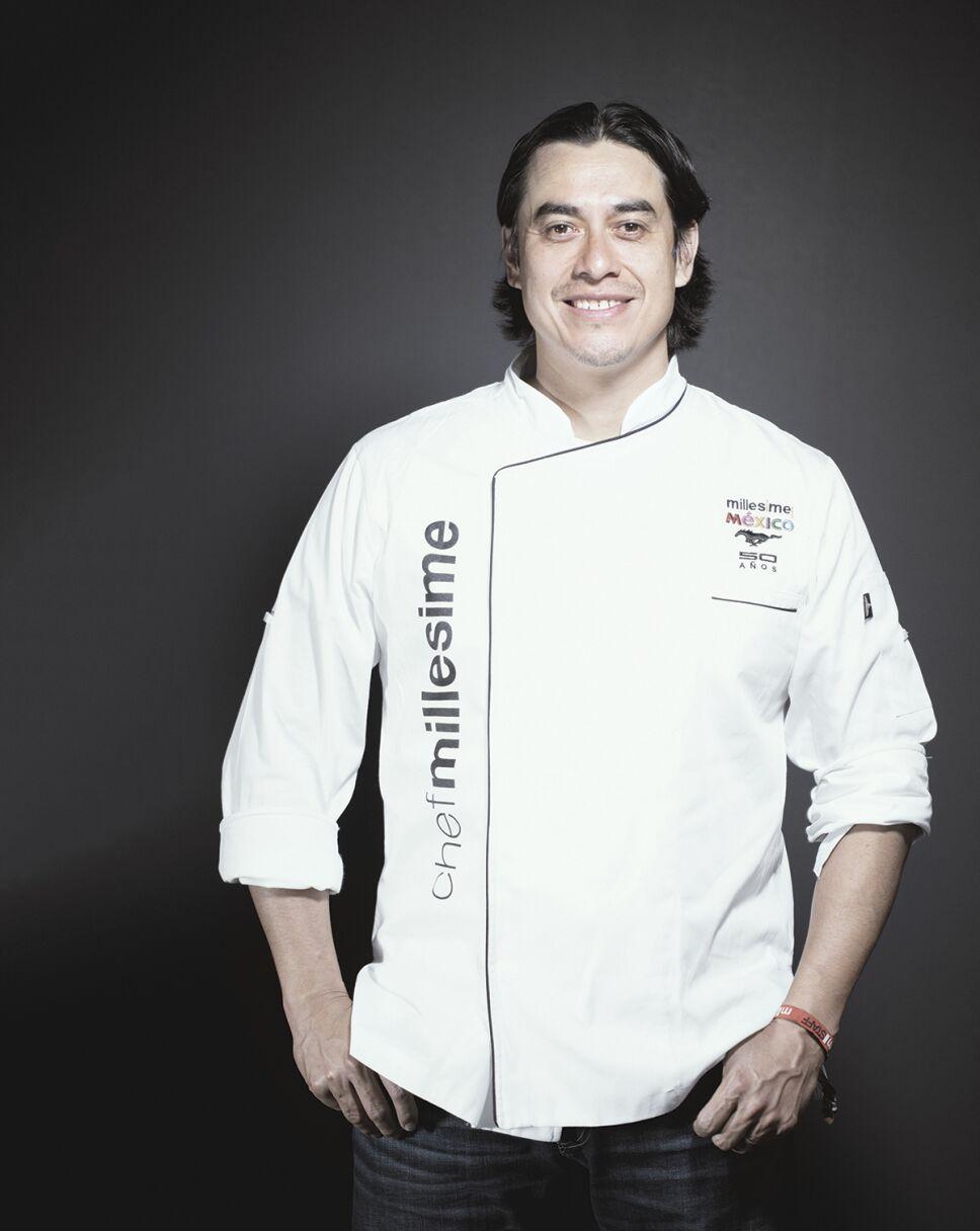 Carlos Gaytan