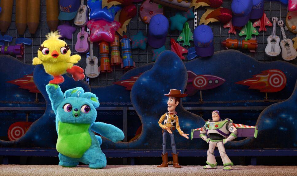 Toy Story nuevo teaser kidsiete