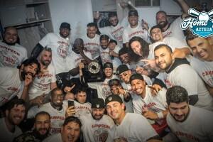 Toros vs Mariachis | Tijuana campeones Zona Norte