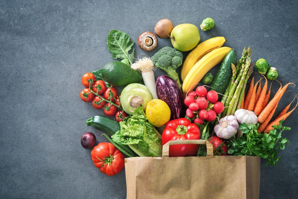 Tips mantener los alimentos en buen estado por más tiempo