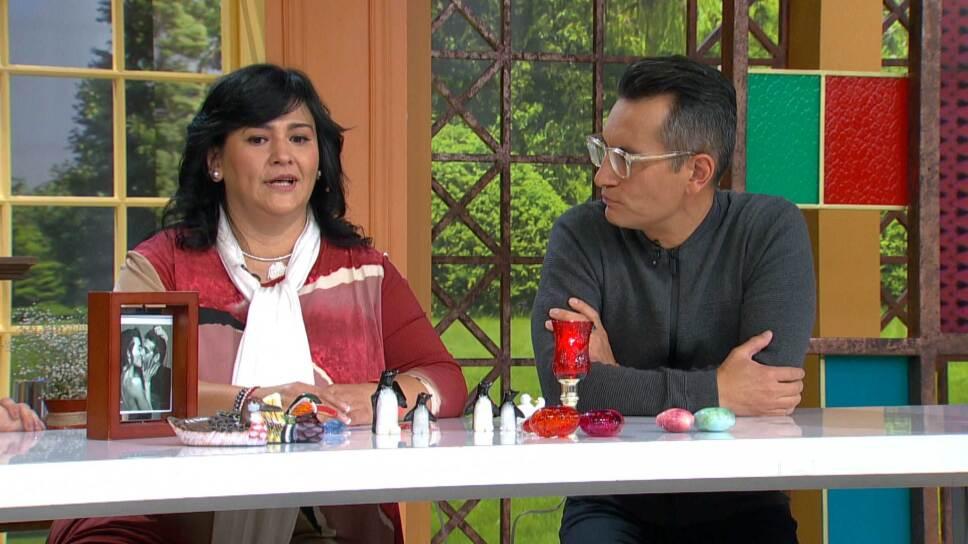Susy Álvarez, máster en Feng Shui
