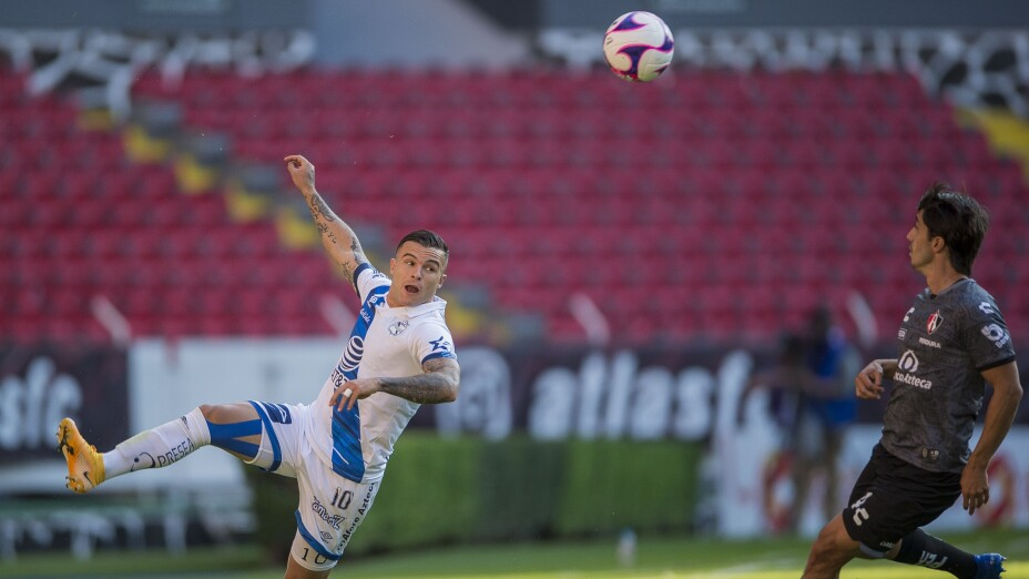 Christian Tabó Azteca Deportes