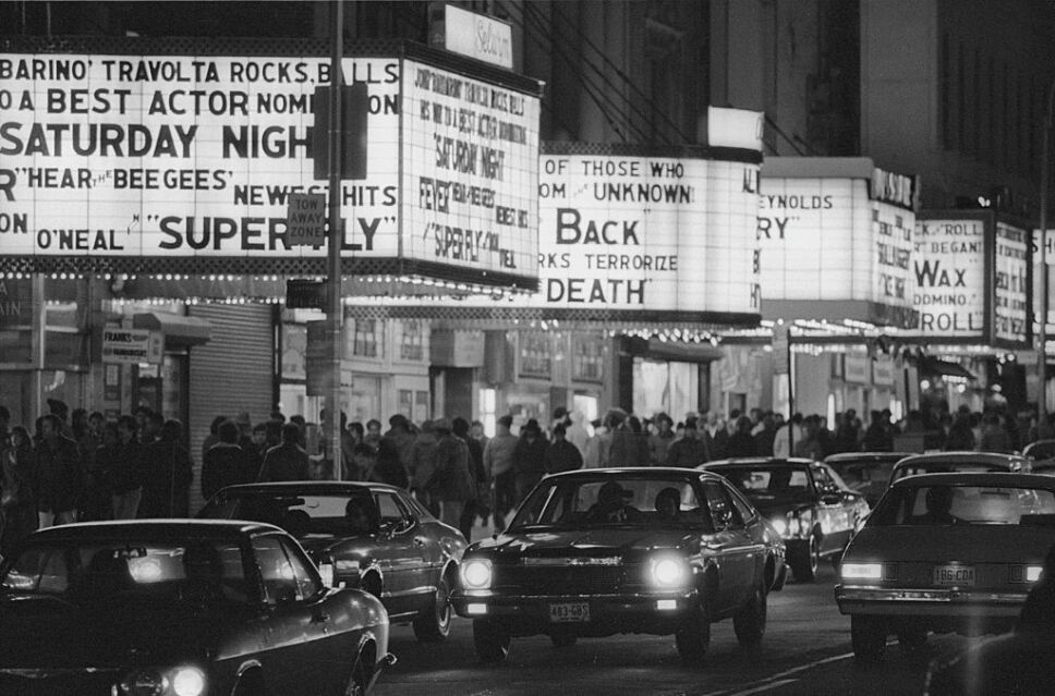 Nueva York reabrirá sus cines a inicios de marzo, tras casi un año cerrados
