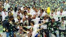 11 campeones ganadores Copa América 1995 2019.jpg