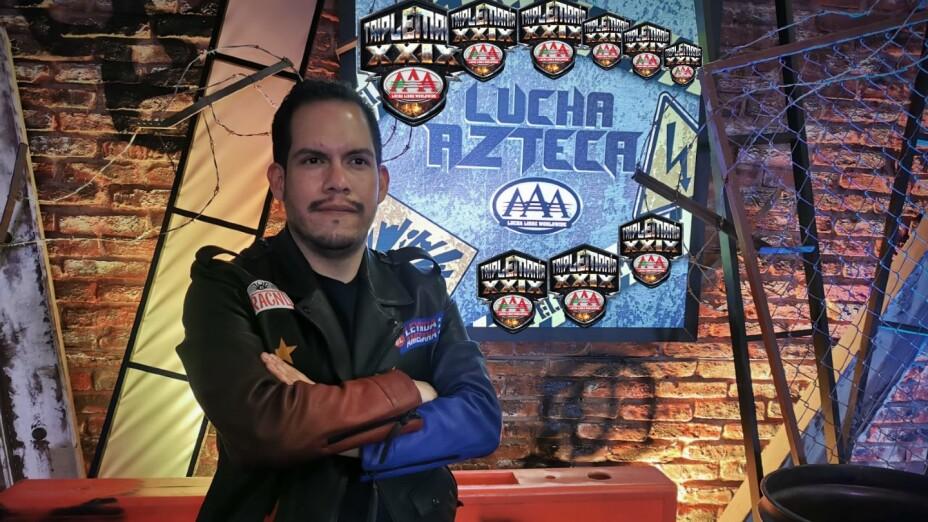 Triplemanía XXIX 14 de agosto 2021 Arena Ciudad de México Lucha Azteca
