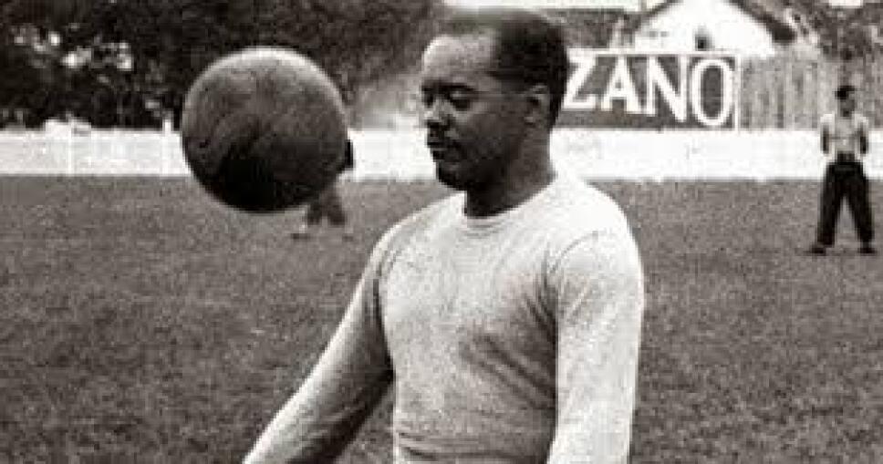 Leonidas Da Silva la rompió en Francia 1938