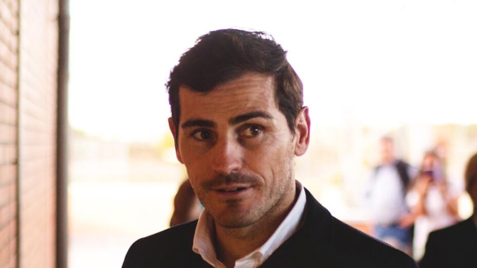 Iker Casillas favorita Eurocopa