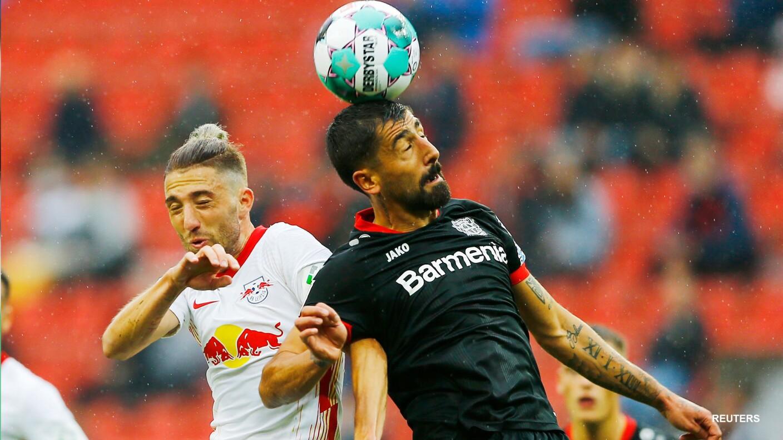 Galería: Jornada 2 Bundesliga