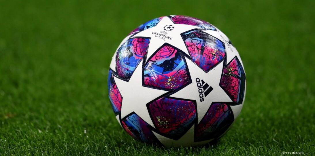 UEFA pospone finales de Champions League y Europa League