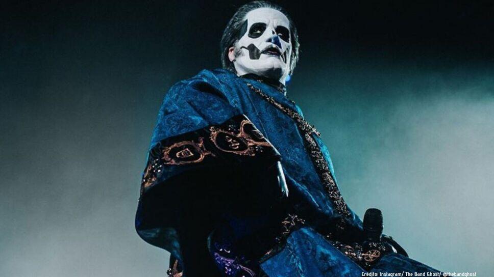 Revelan las medidas de sanidad que se tomaron el concierto de Ghost donde murió el primer mexicano por Coronavirus.