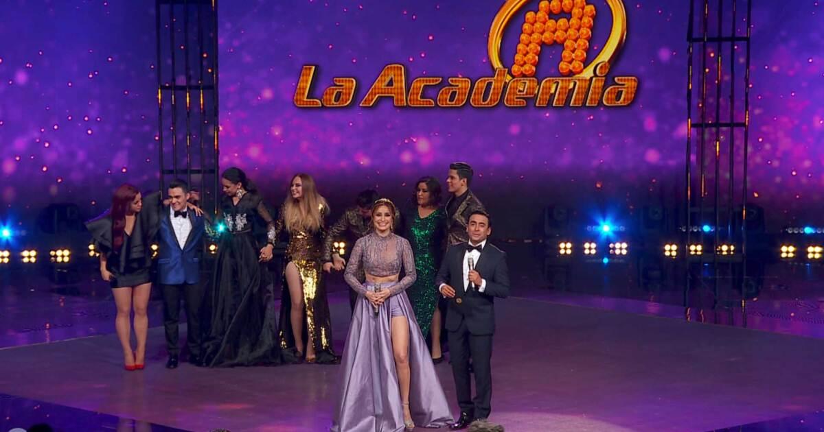La Voz Senior Arranca Con Una Noche Llena De Talento Y: La Academia Programa 12 Completo: Dos Alumnas Regresaron A