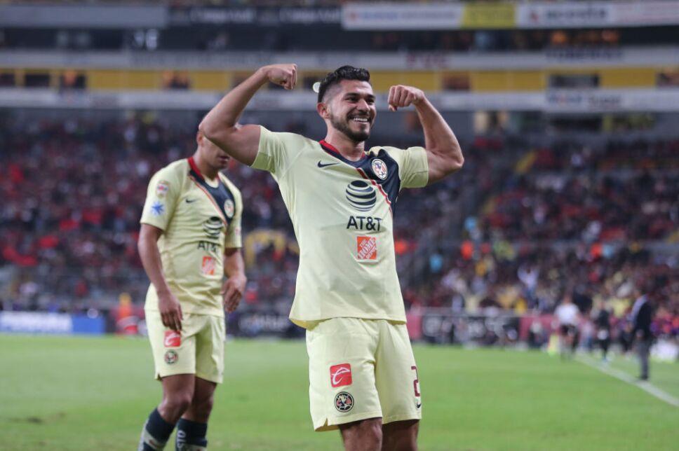 ¡Azulcrema eterno! Henry Martín nunca jugaría en Chivas
