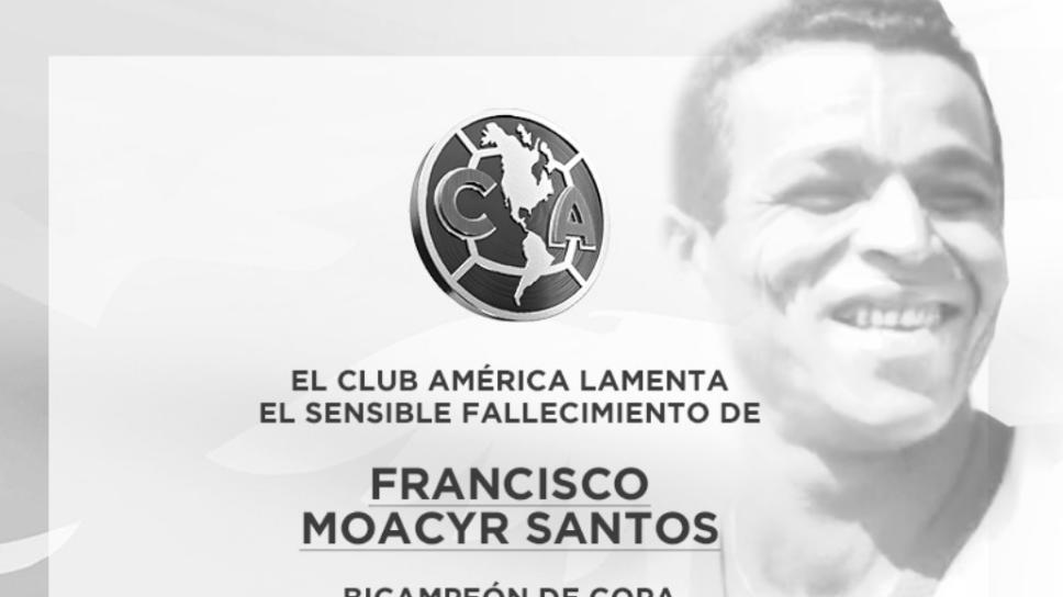 Francisco Moacyr Santos