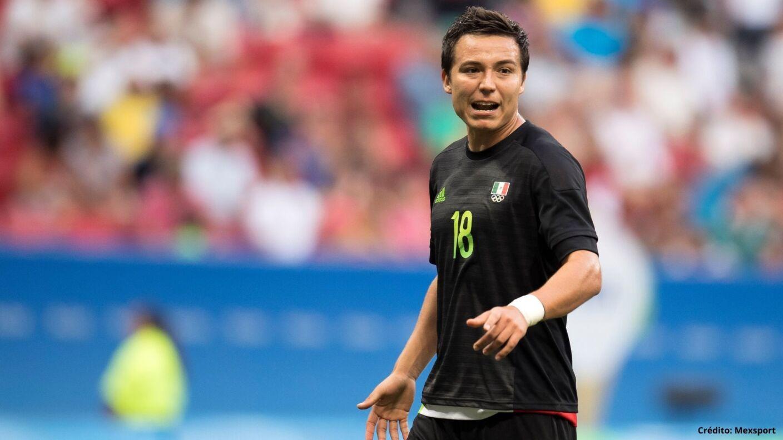 17 futbolistas mexicanos Juegos Olímpicos Río 2016.jpg
