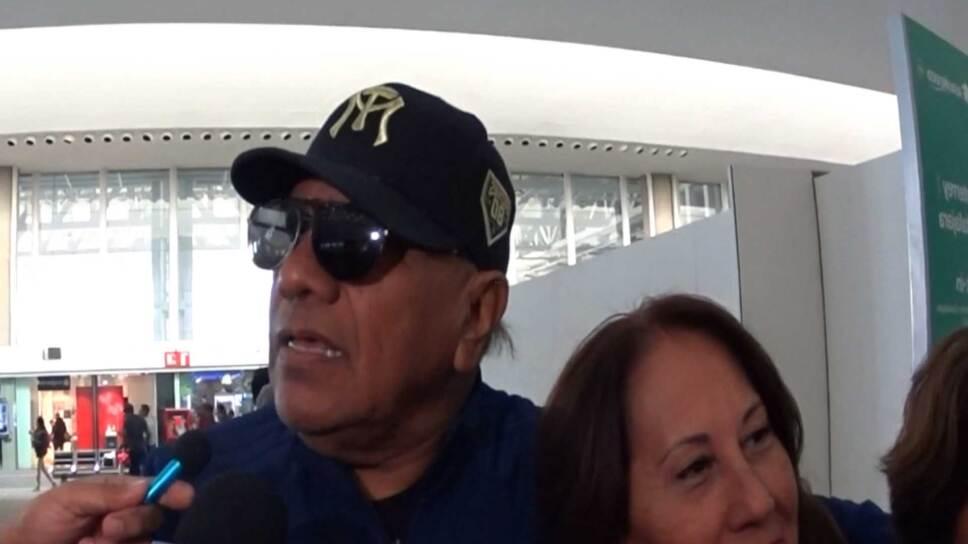 guadalupe esparza entrevista