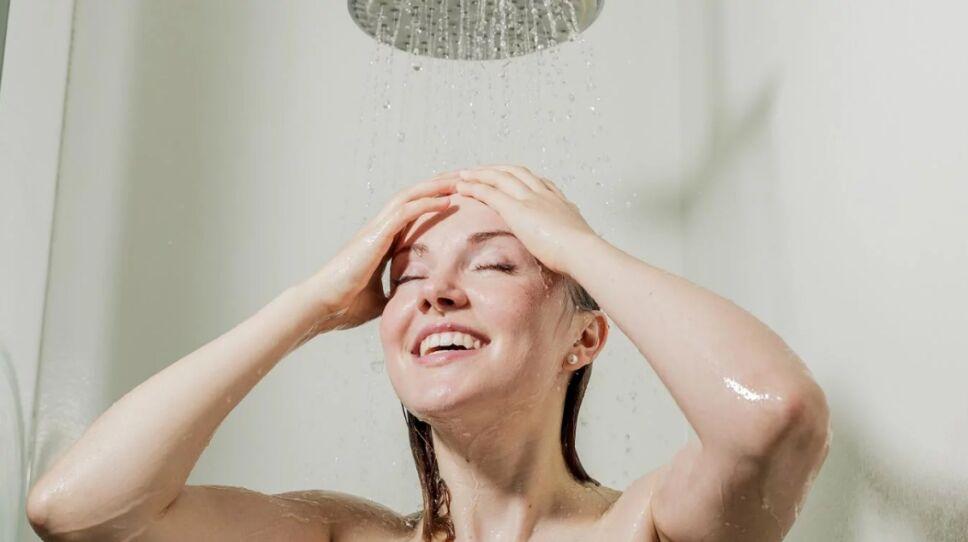 Sé suave a la hora del baño Foto Especial
