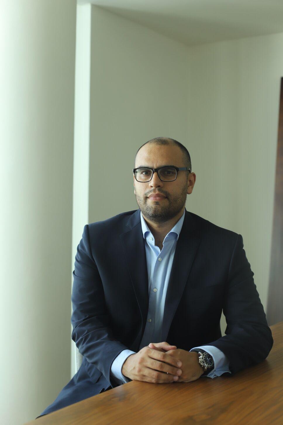 Carlos González, Director General de Visit México