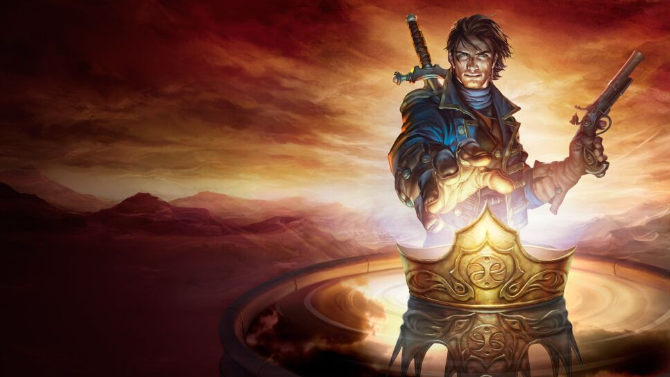 Fable 3 Game Pass