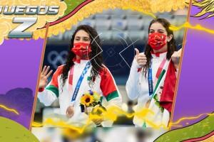 Juegos Z capítulo 5 Medalla de bronce para México en los Clavados