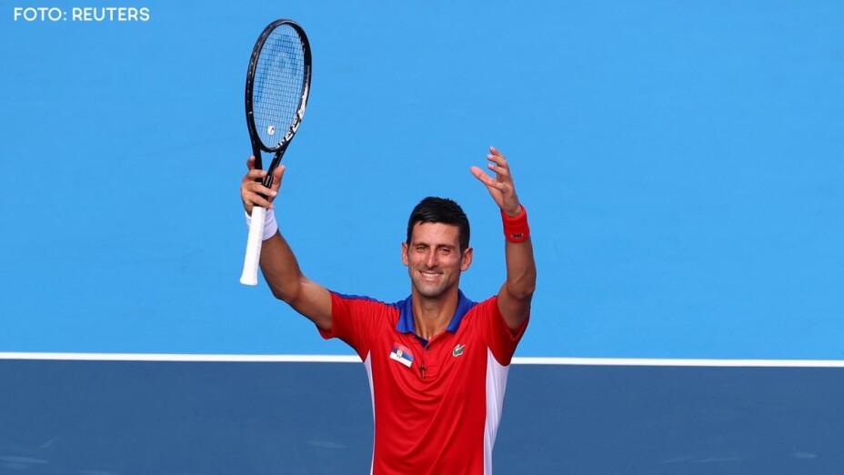 Djokovic debut olimpico .jpeg