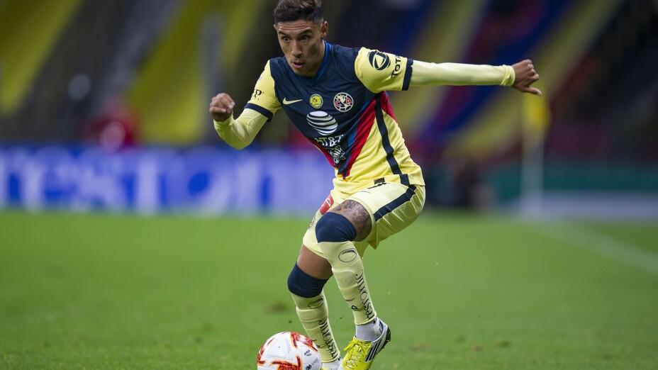 Leo Suárez América