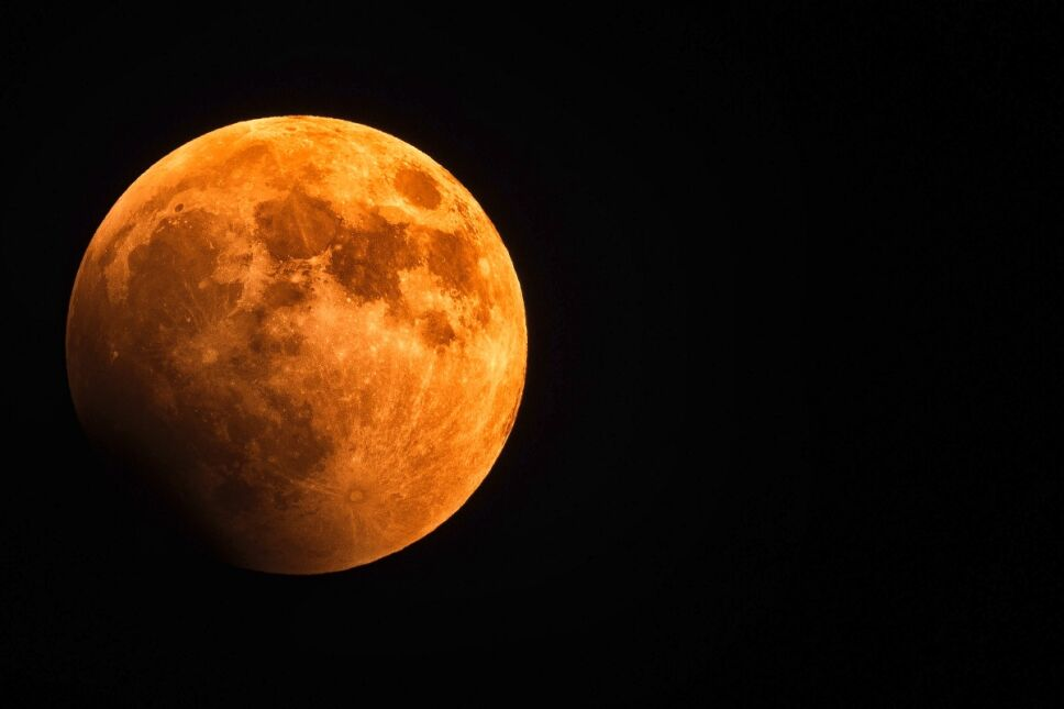 Fenómenos astronómicos que no debes perderte en octubre