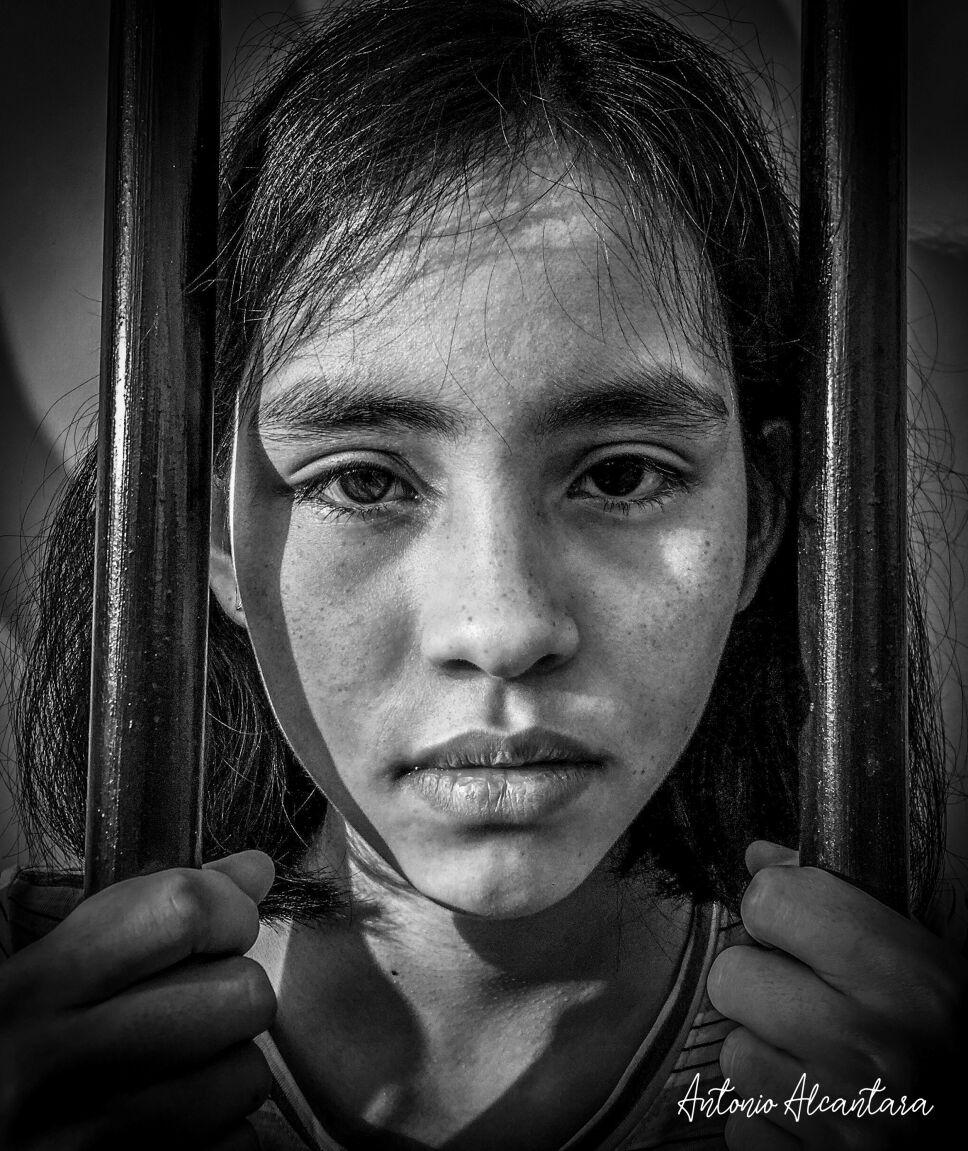 Mención Fotografía - Jesús Antonio Alcántara Hernández -  Ser libre está en uno mismo.jpg