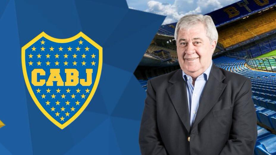 Jorge Amor Ameal