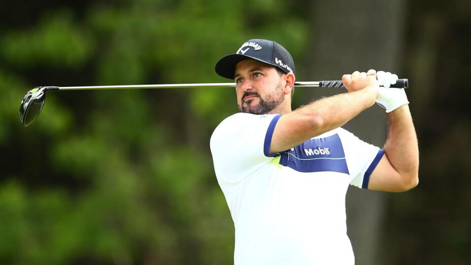 Roberto Díaz podrá jugar las rondas del fin de semana del Corales Puntacana Championship del PGA TOUR