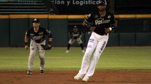Sultanes de Monterrey vs Saraperos de Saltillo Home Run Azteca