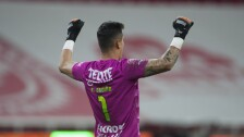 Chivas 1-1 León, Semifinal ida Guardianes 2020