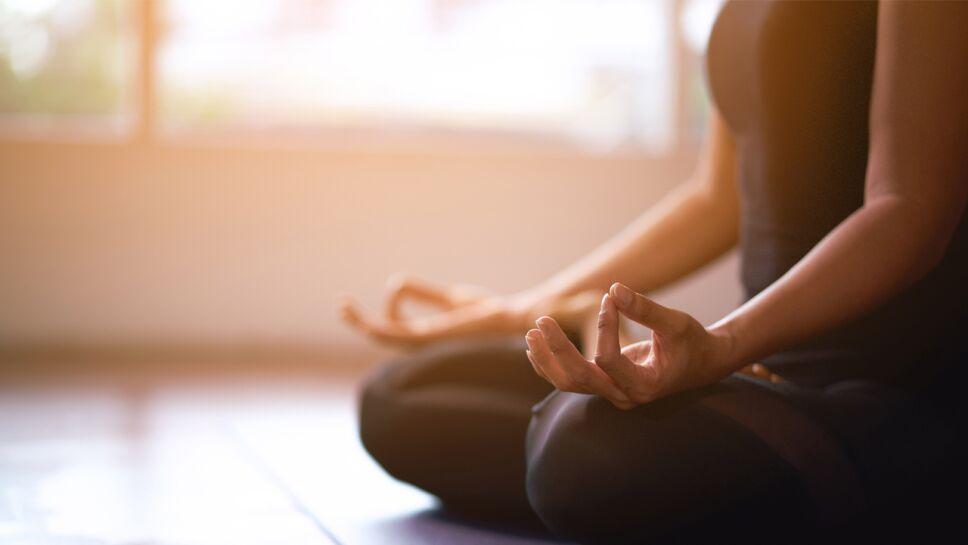 apps para meditar