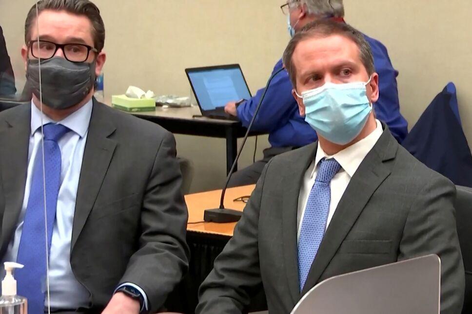 Derek Chauvin pide un nuevo juicio