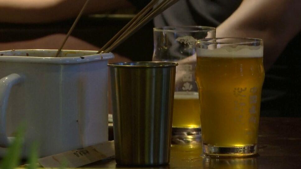 En China aumenta venta de cerveza gracias a Eurocopa.