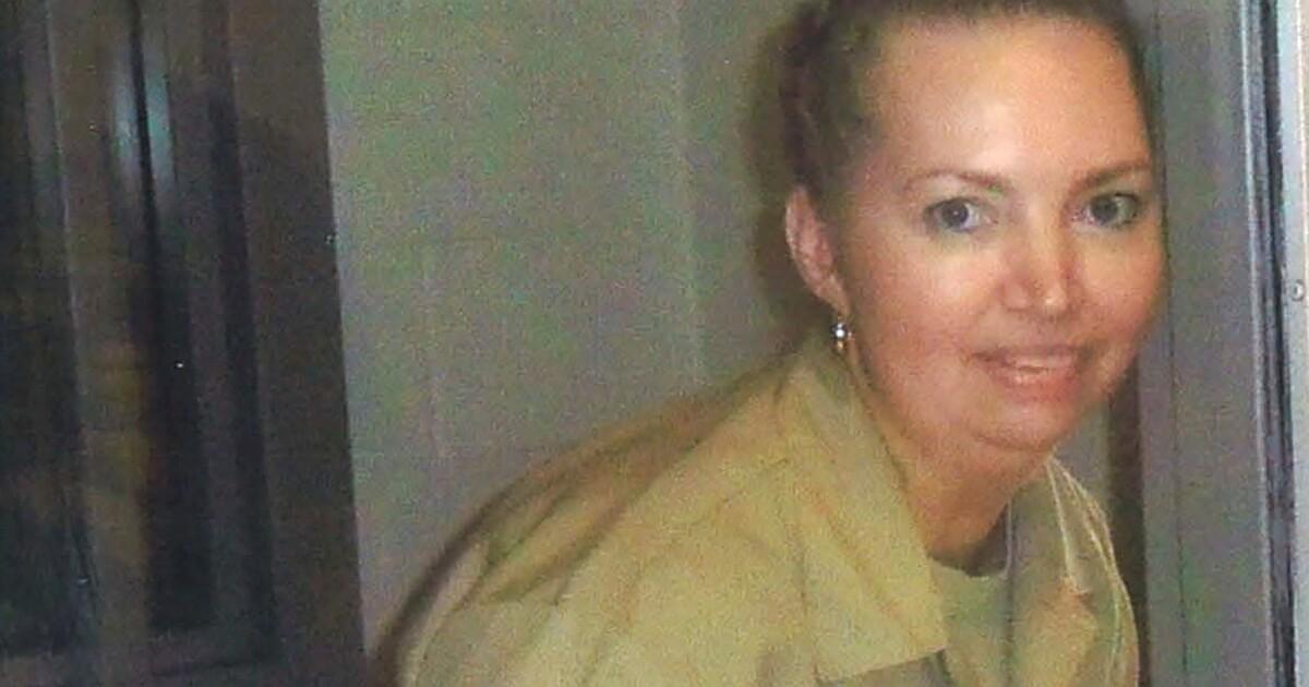 Lisa Montgomery será la primera mujer ejecutada en EUA desde 1953