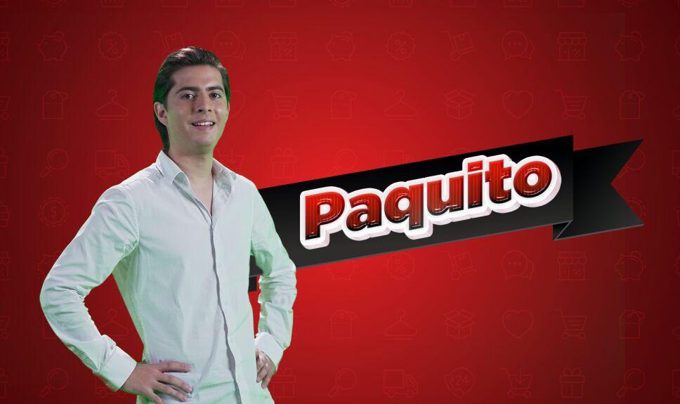 Paquito, Buen Plan