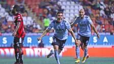 Futbol Mexicano Apertura 2021 Tijuana vs Tigres UANL