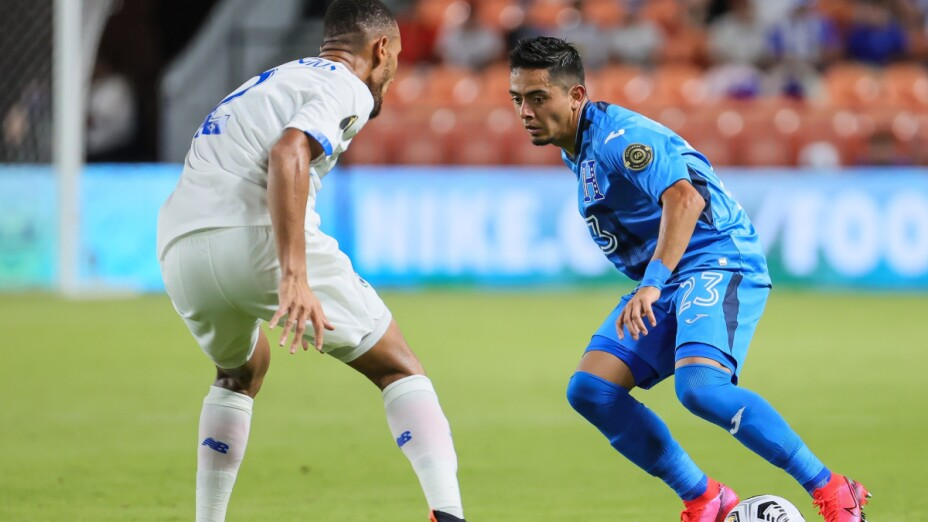 Honduras vs Panamá