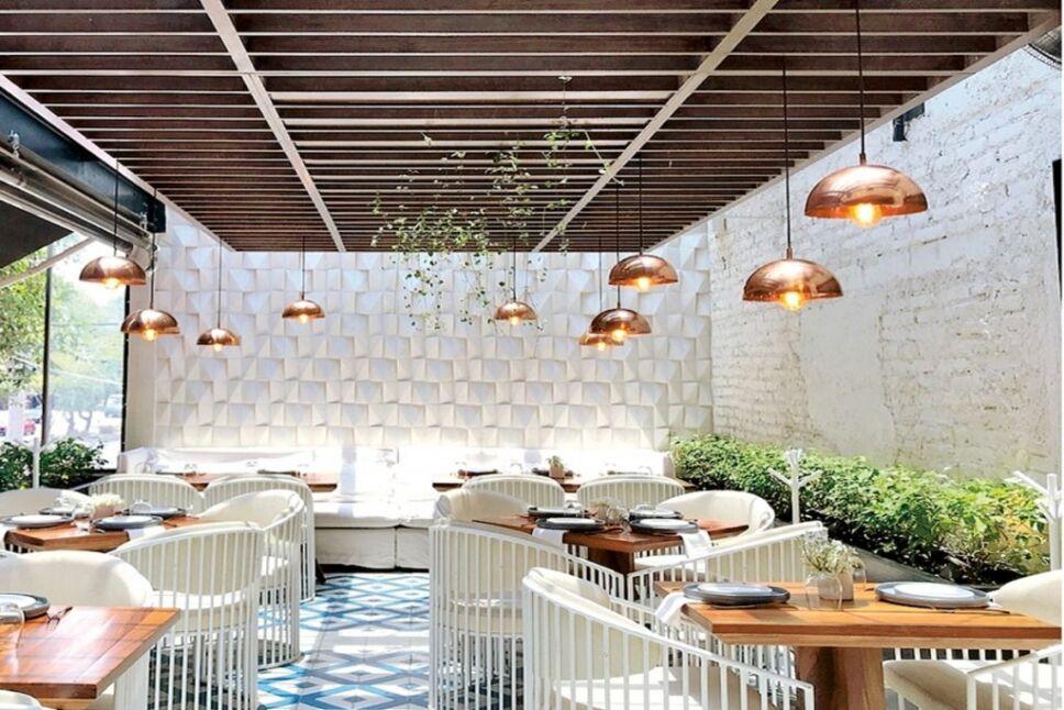 restaurante loretta cdmx